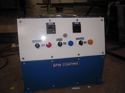 Spin Coating Equipment