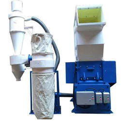 Plastic Grinding Mills