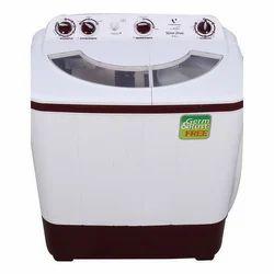Top Loading Videocon 6 Kg Semi Automatic Top Load Washing Machine