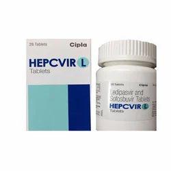 Hepcivir L 28s