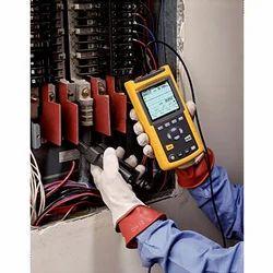 Fluke 435 Power Quality Analyzer