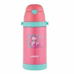 Haers SS And Plastic HX-500 School Bottle For Office, Model Name/Number: Hx - 500-11