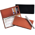 Business Checkbook Wallet
