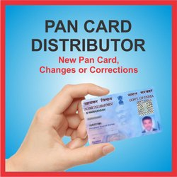 PAN Card Center Franchise
