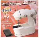 Manual Mini Sewing Machine