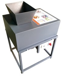 Waste Pro 01 A - Half HP Shredder