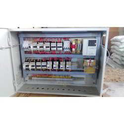 M M Engineering 110v EOT Crane Panel