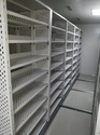 Perforated Compactor Storage