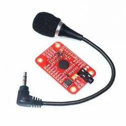 Arduino Compatible Voice Recognition Module