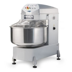 Spiral Fully Automatic Flour Mill Machine