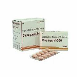 Capecitabine Tablets USP