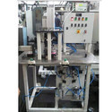 Turbine Housing Leak Testing Machine