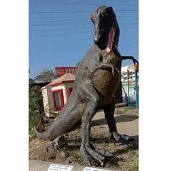 FRP Animal Dinosaur (Code A-13)