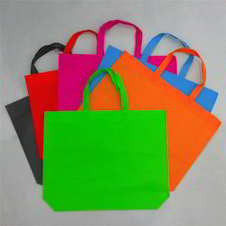 Colorful Fabric Bag