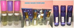 Roy's Male Perfumes