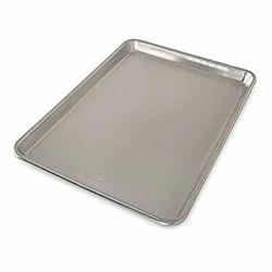 Aluminium Cake Spunch Tray
