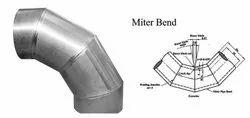 Mitre Bends & Pulled Bends