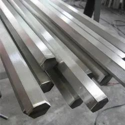 Stainless Steel 316 Hexagon Bar