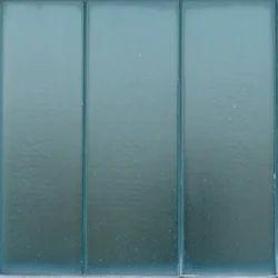 Plain Window Glass for Partition