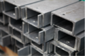 Galvanized GI Channel ISMC