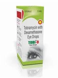Tobramycin With Dexamethasone