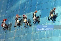 SMS Facade Cleaning Services, Mumbai And Navimumbai