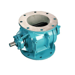 Air Lock Rotary Valves