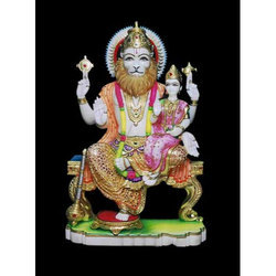 Narsingh God Statue