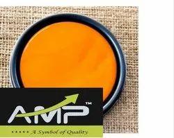 Orange Pigment Fine Paste