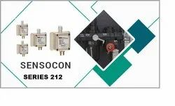 212-D001I-1 Sensocon USA Differential Pressure Transmitter