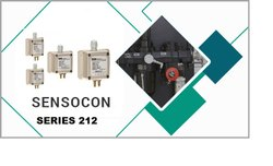 Sensocon Series 212 Weather Proof Differential Pressure Transmitter Wholesaler