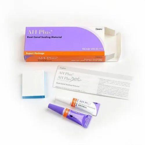 Box Composite Materials Dentsply AH Plus