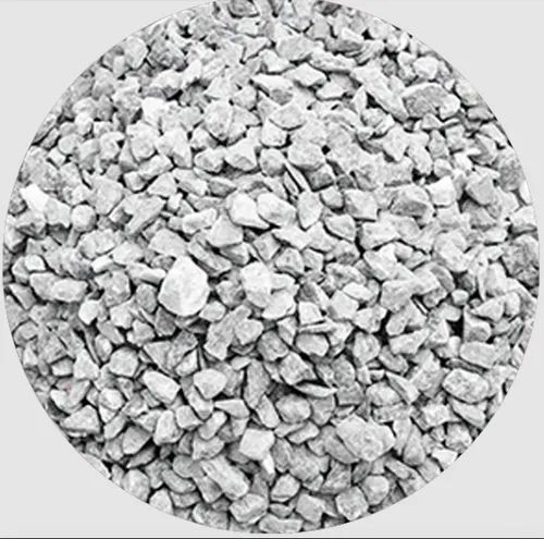 Chips Pebbles (Grey , Small , Unpolished)