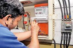 Digital Meter Installation