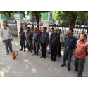 Private Security Guard Service