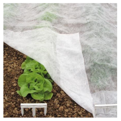 Crop Protection Nonwoven Cover