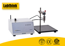 ASTM F2054 & F1140 Creep & Burst Tester for Packages