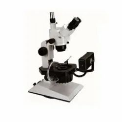 IGM-500 Diamond/Gemological Microscope