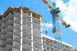 Building Construction Labour Service