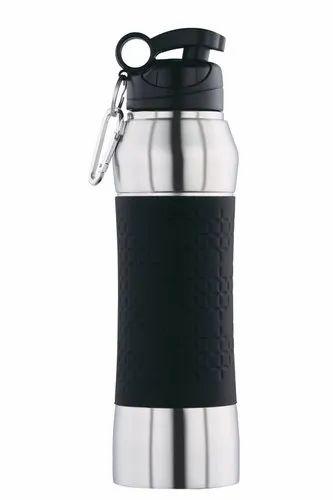 750 Ml Stainless Steel Water Bottle