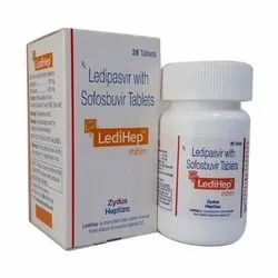 Ledihep Tablets