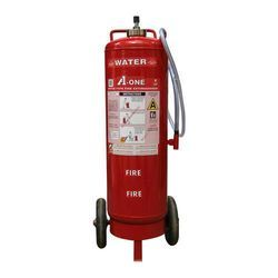 Mechanical Foam Type Fire Extinguisher-9Ltr (Cartridge Type)