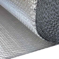 Aluminum Insulated Roofing Sheet