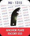Anchor Plate Escort 355