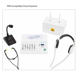 MRI Compatible Sound System