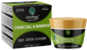 Charcoal Bamboo Deep-Detox Cleanser