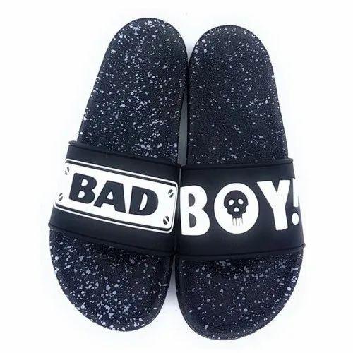 Rubber Casual Wear Mens Bad Boys Flip
