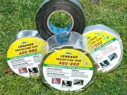 Agg Bro Black Bus Roof Leakage Protection Tape, For Bus Leakage Protection, 0-10 m
