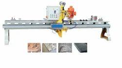 Marble Edge Cutting and Polishing Machine