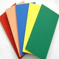 HIPS Sheets